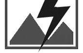 Pantalon en toile couleur corail et noir (taille L) - Ile de France Seine-Saint-Denis Montreuil - 93100